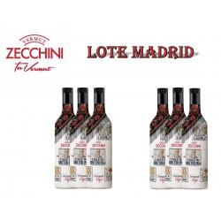 Lote  ZECCHINI Edición Madrid